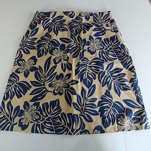 Talbots resort skirt 💫14